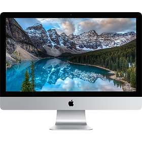 """Apple iMac  - 3.3GHz QC 8GB 2.13TB 27"""""""