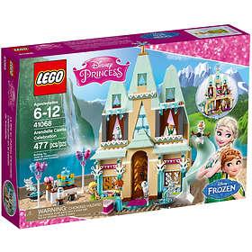 LEGO Disney Princess 41068 Slottsfirande i Arendal Frost