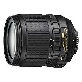 Nikon Nikkor AF-S DX 18-105/3,5-5,6 G ED VR