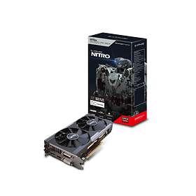 Sapphire Radeon R9 380X Nitro HDMI DP 2xDVI 4GB
