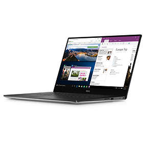 Dell XPS 15 9550 (9550-5642)
