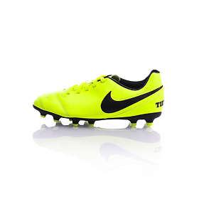 Nike Tiempo Rio III FG (Jr)