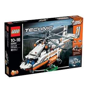 LEGO Technic 42052 Lasthelikopter