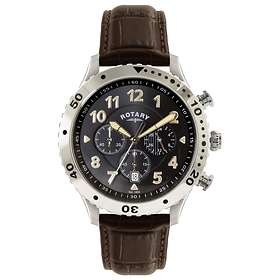 Rotary Exclusive Chronograph GS00483/04