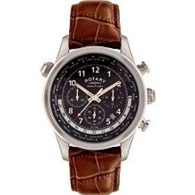 Rotary Exclusive Chronograph GS00485/05