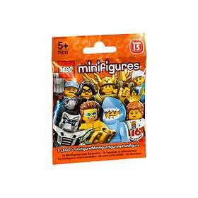 LEGO Minifigures 71011 Serie 15