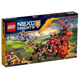 LEGO Nexo Knights 70316 Jestros onda Farkost
