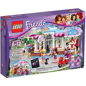 LEGO Friends 41119 Heartlake Cupcake Café