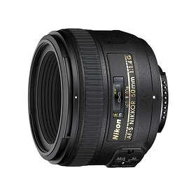 Nikon Nikkor AF-S 50/1,4 G
