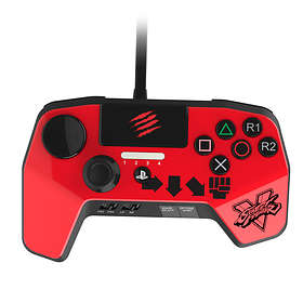 Mad Catz Street Fighter V Wired FightPad Pro (PS3/PS4)