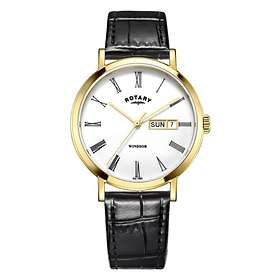 Rotary Timepieces Windsor GS05303/01