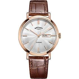 Rotary Timepieces Windsor GS05304/02