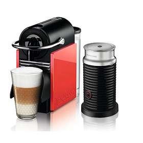 DeLonghi Nespresso Pixie Clips EN 126