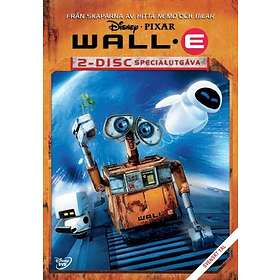 Wall-E - Specialutgåva