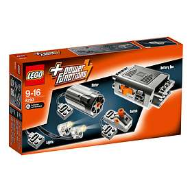 LEGO Technic 8293 Power Functions Motorset