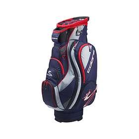 Cobra Golf Tech F6 Cart Bag