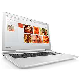 Lenovo IdeaPad 700-15 80RU0010MX