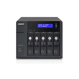 QNAP UX-500P