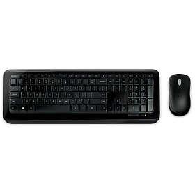 Microsoft Wireless Desktop 850 for Business (EN)