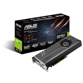 Asus GeForce GTX 980 Turbo HDMI 3xDP 4GB