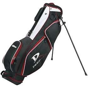 Wilson Deep Red Light II Carry Stand Bag