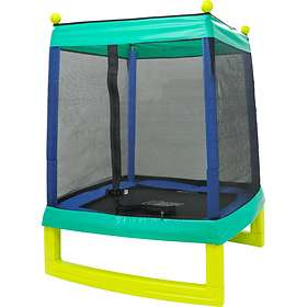 Outra Sport Mini Trampoline With Enclosure 127cm