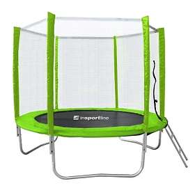 InSportLine Froggy Pro With Enclosure 305cm