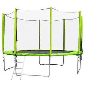 InSportLine Froggy Pro With Enclosure 366cm