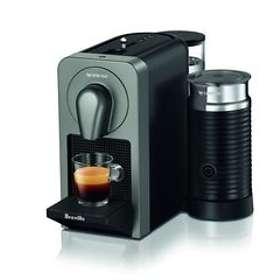 Breville Nespresso Prodigio & Milk BEC500X