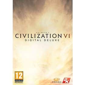 Civilization VI - Digital Deluxe