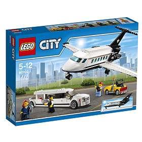 LEGO City 60102 Airport VIP Service