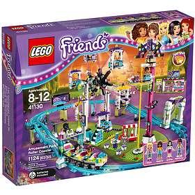 LEGO Friends 41130 Nöjespark Bergochdalbana