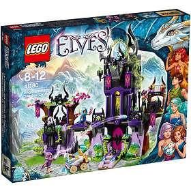 LEGO Elves 41180 Raganas Magiska Skuggslott