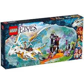 LEGO Elves 41179 Drottningdrakens Räddning