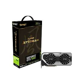 Palit GeForce GTX 1080 Super JetStream HDMI 3xDP 8GB