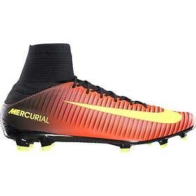 Nike Mercurial Veloce III DF FG (Herr)