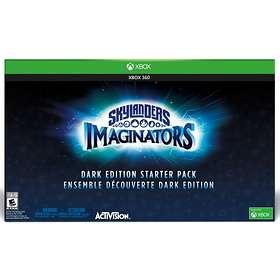 Skylanders Imaginators - Dark Edition Starter Pack
