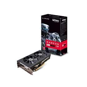 Sapphire Radeon RX 480 Nitro+ 2xHDMI 2xDP 4GB