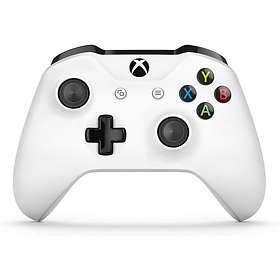 Microsoft Xbox One Wireless Controller S (Xbox One) (Original)