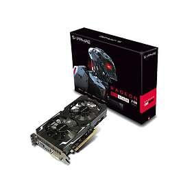 Sapphire Radeon RX 460 OC HDMI DP 2GB