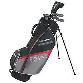 Wilson Prostaff HDX Half with Carry Stand Bag