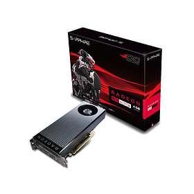 Sapphire Radeon RX 470 OC HDMI 3xDP 4GB