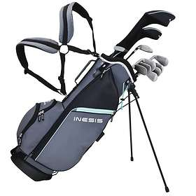 Inesis 5.0 Ladies Full Set with Carry Stand Bag