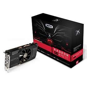 XFX Radeon RX 470 Triple X HDMI 3xDP 4GB