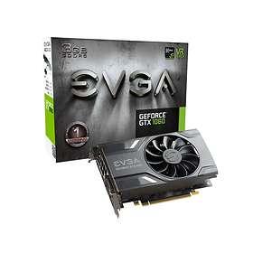 EVGA GeForce GTX 1060 Gaming HDMI 3xDP 3GB