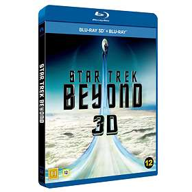 Star Trek: Beyond (3D)