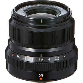 Fujifilm Fujinon XF 23/2,0 R WR