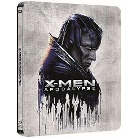 X-Men: Apocalypse - SteelBook (3D)