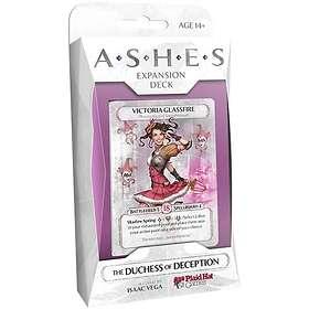 Plaid Hat Games Ashes: The Duchess Deception (exp.)