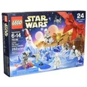 LEGO Star Wars 75146 Adventskalender